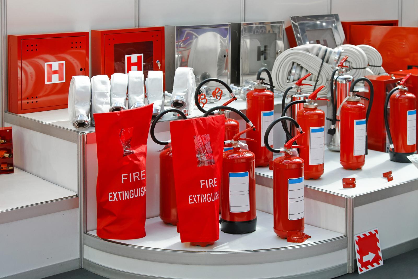 Cung cấp vòi chữa cháy giá tốt - Cuộn vòi Đức, Hàn Quốc, Trung Quốc, Việt Nam TẠI BẮC NINH